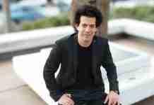 Κωνσταντίνος Δασκαλάκης: Όταν έπαιρνα το βραβείο, σκεφτόμουν την τραγωδία με τις φωτιές στην Αττική