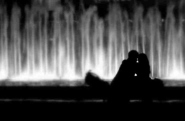 Όταν αγαπηθείς αληθινά, δεν θα νιώσεις ποτέ ξανά μόνος