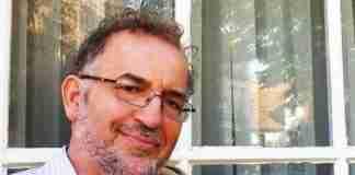 Δημήτρης Καραγιάννης: Η ζωή που γίνεται έρωτας