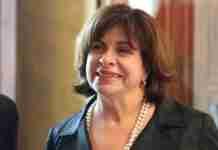 Α. Καρακατσάνη: Η ιστορία της σερβιτόρας που έγινε η πρώτη Ελληνίδα στο Ανώτατο Δικαστήριο του Καναδά