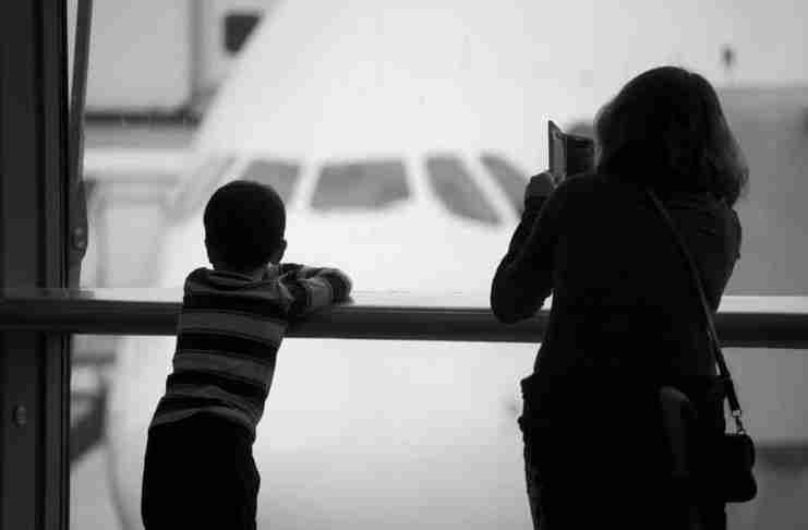 Γιατί θέλω τα παιδιά μου να μεγαλώσουν στο εξωτερικό