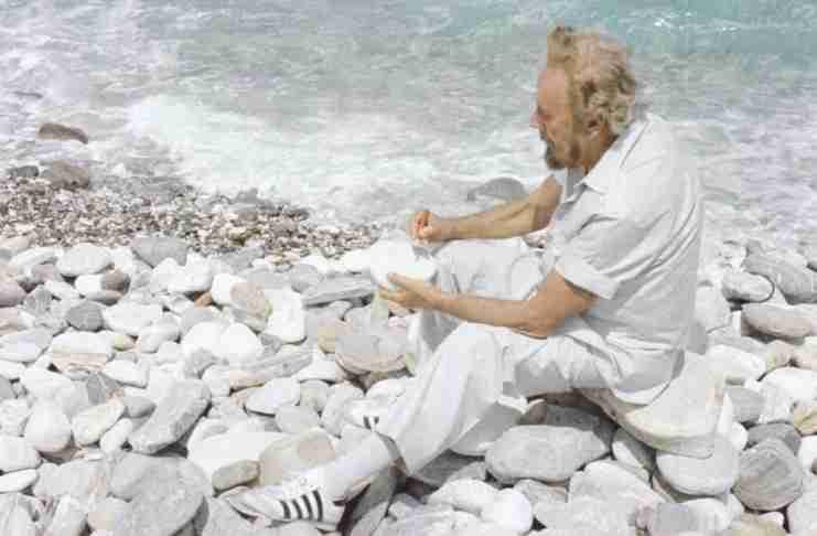Γιάννης Ρίτσος: «Μεσημέρι Αυγούστου»