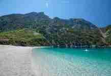 Οι 20 παραλίες που αποδεικνύουν ότι η Εύβοια είναι ένας επίγειος παράδεισος δίπλα στην Αθήνα
