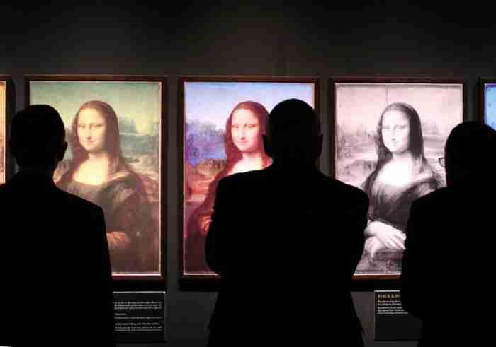 Συγκλονιστική εμπειρία: Θα περπατήσεις μέσα στα έργα του Λεονάρντο Nτα Βίντσι