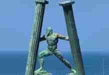 Επιτέλους, θεματικό πάρκο για την Ελληνική Μυθολογία ανοίγει στη Θεσσαλονίκη!