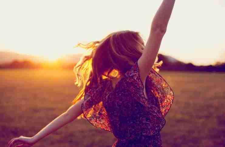 Δε θέλει πολλά ο άνθρωπος για να είναι ευτυχισμένος. Τα λίγα, τα μικρά, δίνουν την ευτυχία