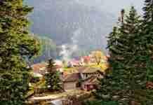 Tα χωριά μας που υποδέχονται το φθινόπωρο σε 30 φωτογραφίες που μαγεύουν