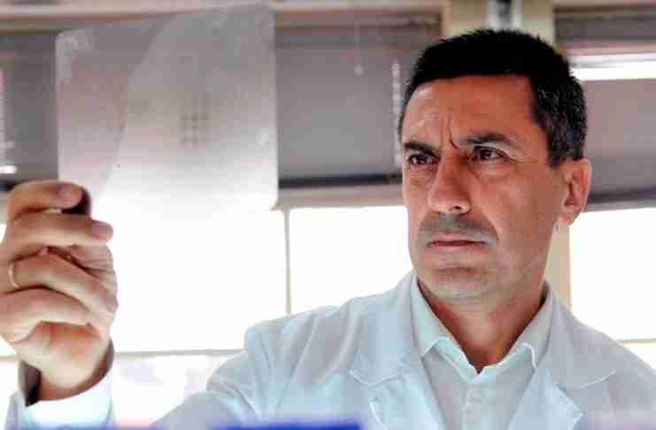 Δημήτρης Κουρέτας: Ο Πατρινός εφευρέτης του θαυματουργού κέικ