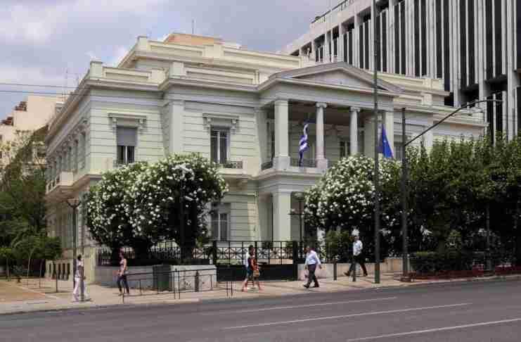 Ολόκληρος ο αρχιτεκτονικός πλούτος της Αθήνας με ένα κλικ