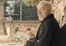 Πάουλο Κοέλιο: Paolo Coelho: Ποτέ μην εγκαταλείπεις… σήκω και περπάτα