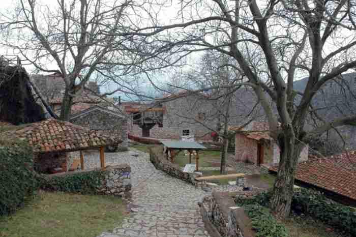 8 χωριά για σούπερ Σαββατοκύριακα τον Νοέμβριο