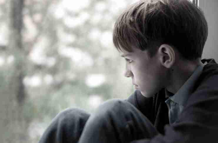 Ο μεγάλος στόχος πρέπει να είναι η ευτυχία των παιδιών μας. Όχι η επιτυχία τους