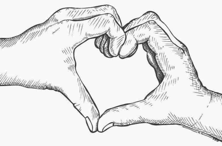 Σε αγαπώ, χωρίς γιατί. Γιατί, έτσι