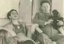 Frida Kahlo: «Αξίζεις μια αγάπη»
