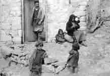 Γεώργιος Βιζυηνός: Το αμάρτημα της μητρός μου