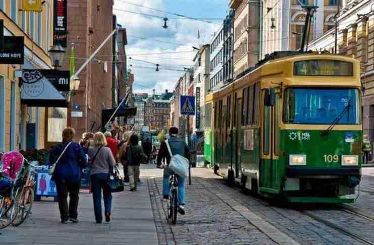 Πώς η Φινλανδία έλυσε το πρόβλημα των αστέγων