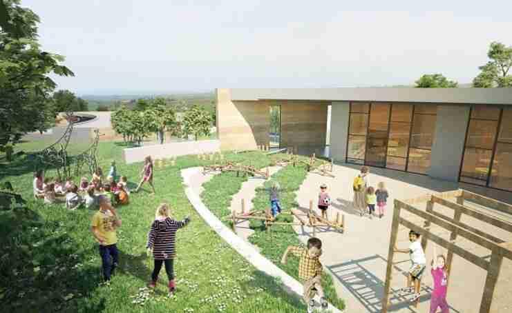 Big Bang School: Το «σχολείο του μέλλοντος» ανοίγει στη Θεσσαλονίκη. Και όλοι συζητούν για αυτό