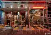Το πρώτο καφέ με κατάλογο σε γραφή Μπράιγ μόλις άνοιξε στα Τρίκαλα