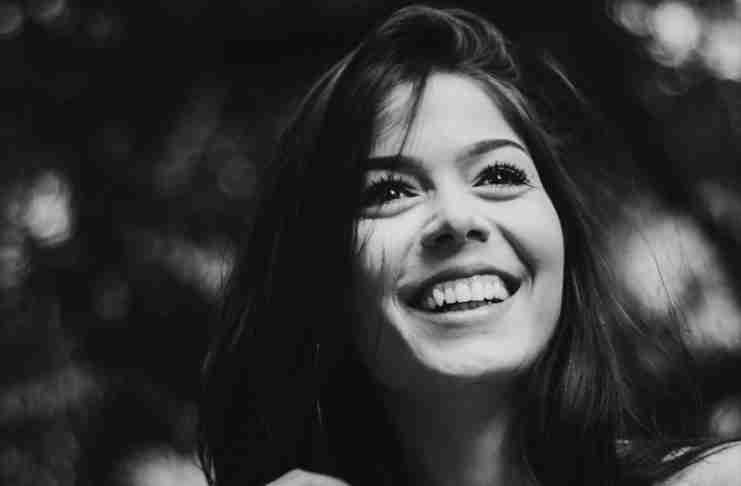 Να γίνεσαι το χαμόγελο που θες να σου χαρίζουν