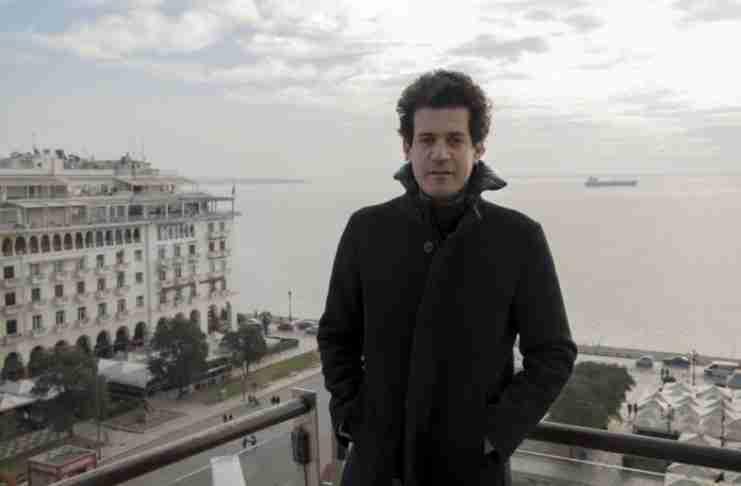 Κωνσταντίνος Δασκαλάκης: Χώρες χωρίς εξωστρέφεια πεθαίνουν