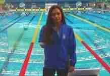 Έφη Γκουλή: Η αθλήτρια που αν και γεννήθηκε με ένα χέρι, χαστουκίζει κάθε δυσκολία με το χαμόγελο