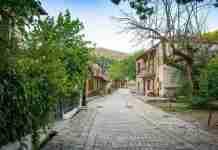 """Τέσσερα """"μαγικά"""" χωριά κοντά στην Αθήνα, τα οποία μάλλον δεν γνωρίζεις"""