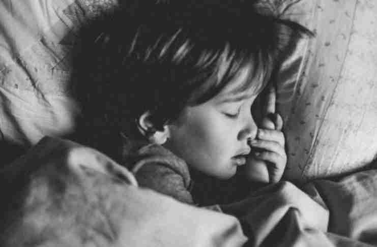 «Ελπίζω σήμερα να σε αγάπησα αρκετά…»: Τα λόγια αυτής της μαμάς θα σε συγκινήσουν βαθιά