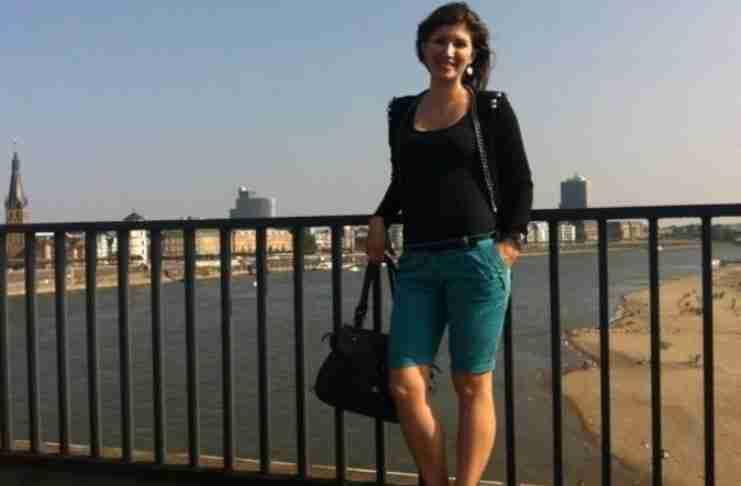 Ελληνίδα νοσηλεύτρια: Ήρθα στη Γερμανία και σώθηκα