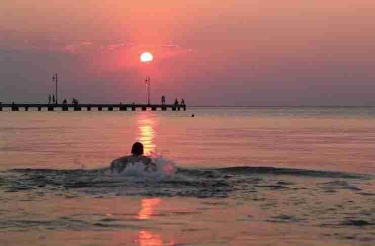 Κολύμπι: 25 λόγοι που το κάνουν το καλύτερο άθλημα