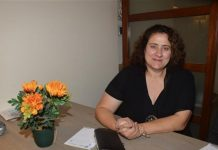 Βάσω Αποστολοπούλου: Η Ελληνίδα που νικά τον καρκίνο του μαστού
