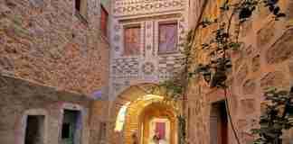 Χίος: το μυροβόλο νησί του αρχιπελάγους του Αιγαίου με την αστείρευτη ομορφιά