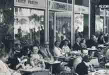 Τα στέκια των λογοτεχνών στα ιστορικά καφενεία της Αθήνας