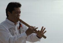 Κατάθεση ψυχής.. Ινδιάνοι και Κρητικοί τραγουδούν μαζί το ριζίτικο «Σε Ψηλό Βουνό»