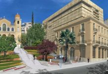 """Αθήνα: Το νέο μουσείο """"κόσμημα"""" στο κέντρο της πόλης"""