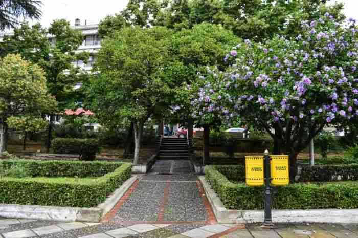 Κερδίζει η ζωή: Το πρώτο πάρκο ΑμεΑ στην Τούμπα θα αποκτήσει η Θεσσαλονίκη