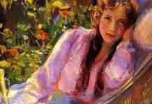 H κατάρα των όμορφων μυαλών, είναι να αγαπάνε χωρίς όρια