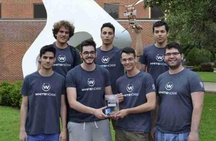 Έλληνες φοιτητές κατέκτησαν την 4η θέση σε Διαγωνισμό Διαστημικής στο Τέξας