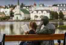 Ισλανδία, η χώρα των βιβλίων: Ένας στους δέκα έχει εκδώσει βιβλίο