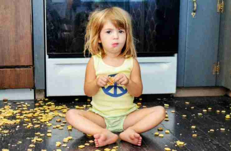 Ένα παιδί που μεγαλώνει χωρίς κανόνες και όρια δεν είναι ένα παιδί ελεύθερο