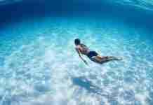 Τι συμβαίνει στο σώμα μας όταν κολυμπάμε κάθε μέρα