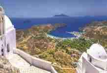 Σέριφος: Το νησί με την απόκοσμη γοητεία που απορρίπτει την κοσμικότητα