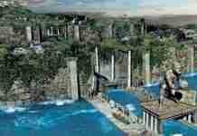 Στη Σαντορίνη το πρώτο μουσείο στον κόσμο για την Χαμένη Ατλαντίδα