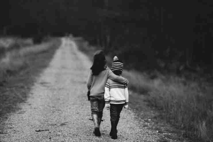 Οι καλοί φίλοι είναι απαραίτητοι για την ψυχική μας υγεία