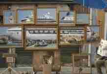 Το Λούβρο διοργανώνει «κρουαζιέρες τέχνης». Η πρώτη ξεκινά από την Αθήνα